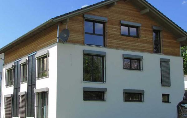 Ausbauhaus
